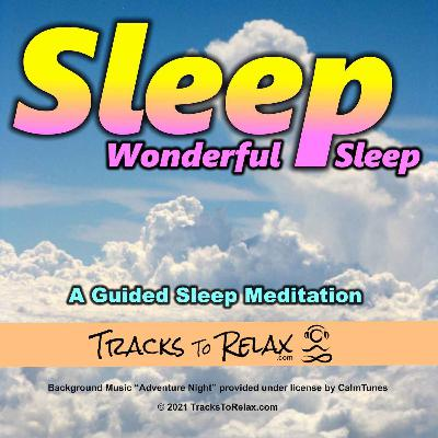 Sleep Wonderful Sleep