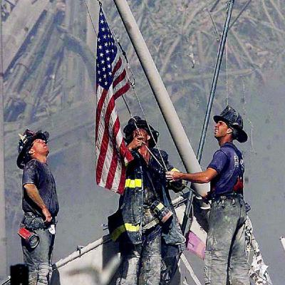 Reflections on Sept. 11, 2001 with Rick Lasky