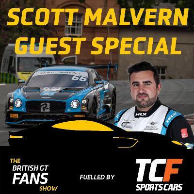 Episode 25 - GUEST SPECIAL - SCOTT MALVERN - PART 2
