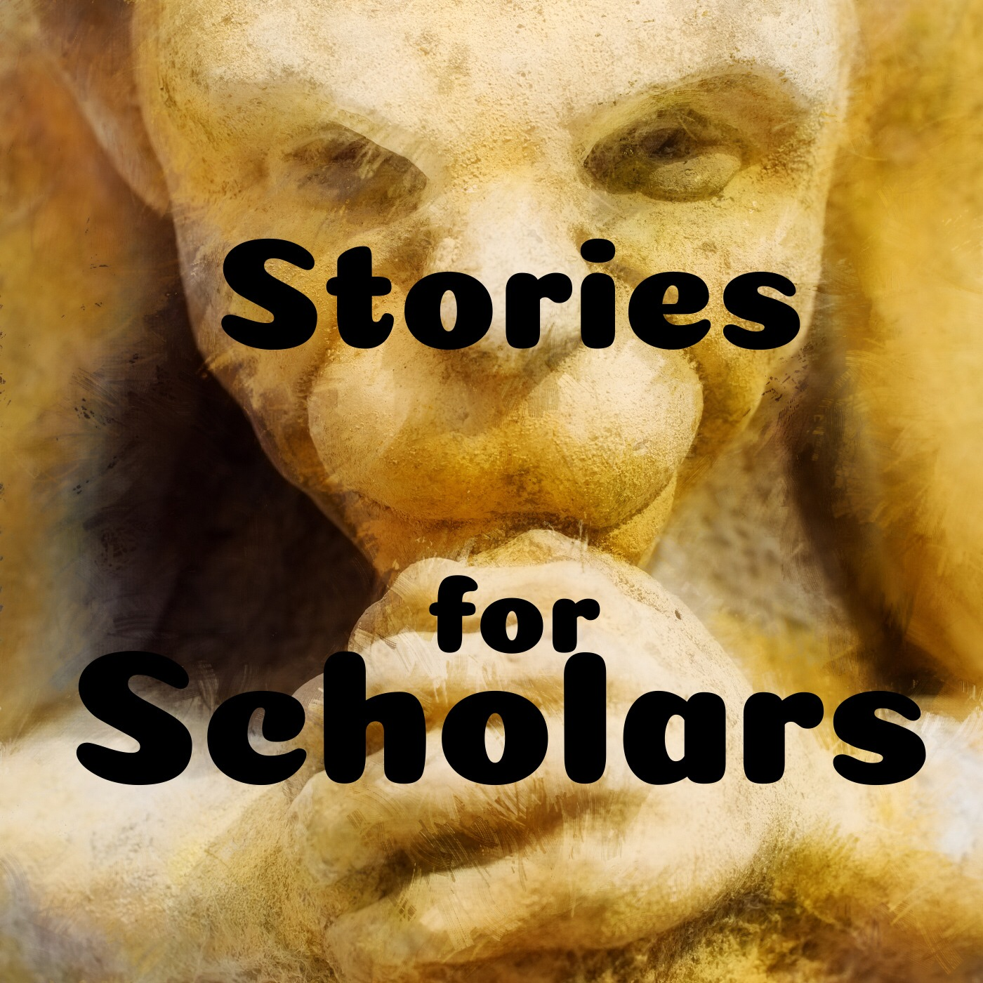 Stories for Scholars - White Hare, Vol. II