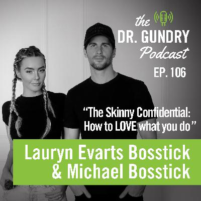 Skinny Confidential + Dr Gundry: this gets PERSONAL
