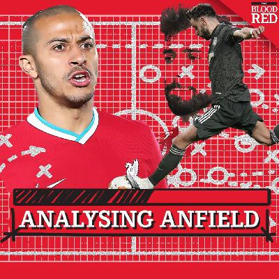 Analysing Anfield: Thiago critics missing the point, Liverpool's poor finishing & Manchester United's penalty reliance