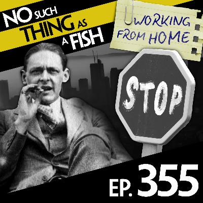 355: No Such Thing As The Big Bad Virginia Woolf