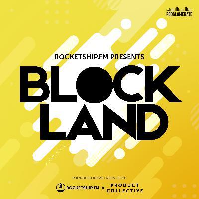 Blockland: Finding Bernie Moreno