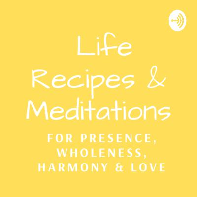 40: How to start a meditation practice and start feeling more wholeness and harmony