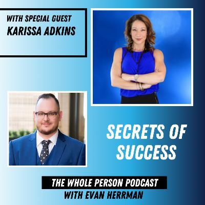 Secrets of Success with Karissa Adkins of BossUp