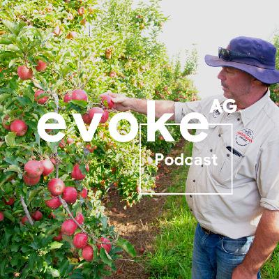 Ardrossan Orchards and using the Phytec App