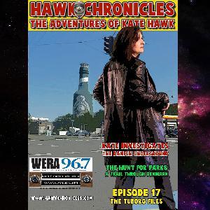 "Episode 17 Hawk Chronicles ""The Tuborg Files"""