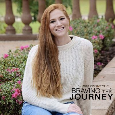 The Journey of realizing you are worth recovery with Madison Williams