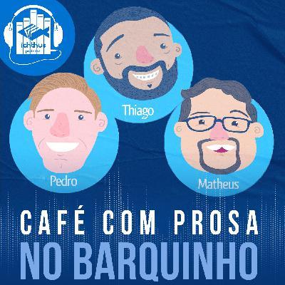 No Barquinho | Café com prosa