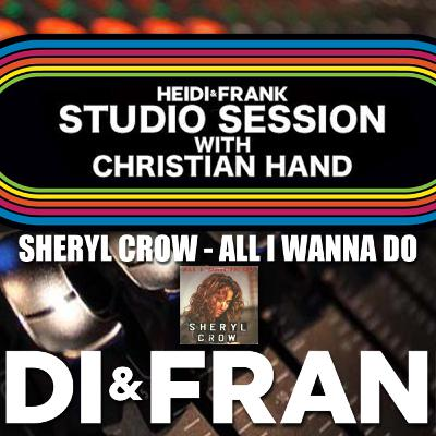 HF Studio Session With Christian James Hand 12/14/20