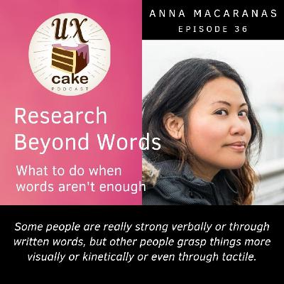 Research Beyond Words