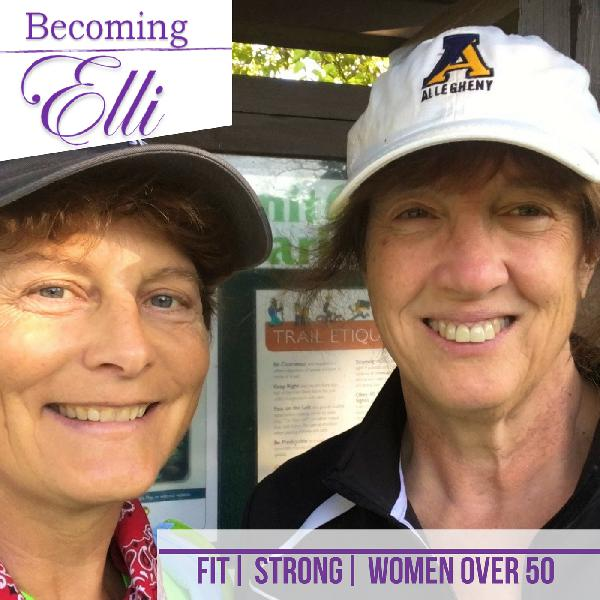 Meet The Hosts of the Becoming Elli Podcast