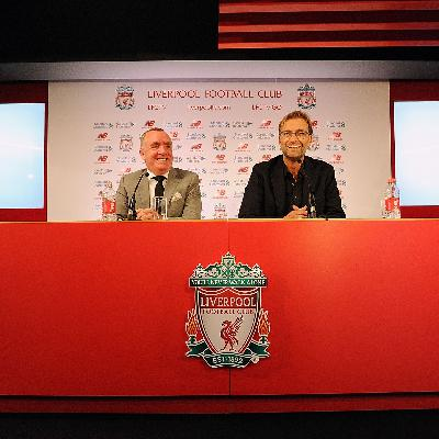 Jurgen Klopp's first Liverpool press conference: From doubters to believers