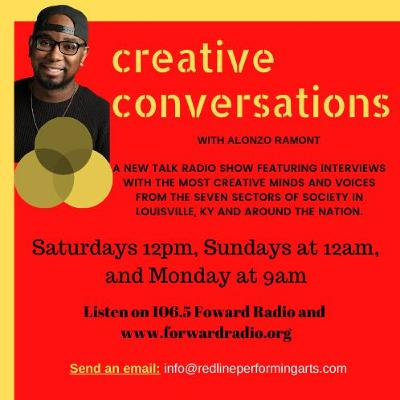 Creative Conversations | Chad Broskey | May 30, 2020
