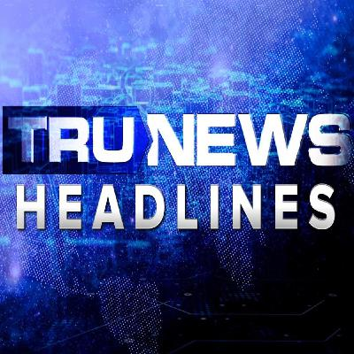 TruNews Headlines with Kerry Kinsey - March 12, 2021
