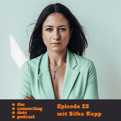 #25: Silke Kopp, wie digitalisierst Du die Pflege mit Deinem Startup?