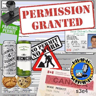 S3E4 - Permission Granted