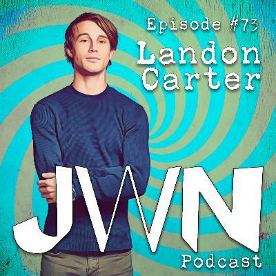 JWN #73 - Landon Carter