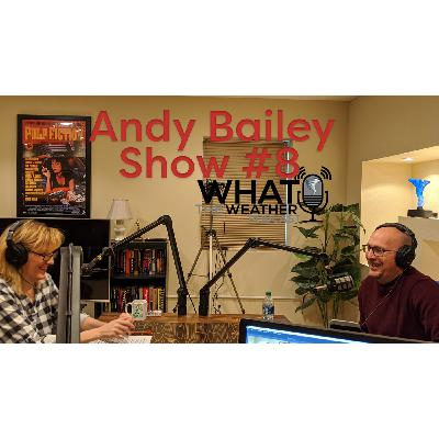 #8: Andy Bailey