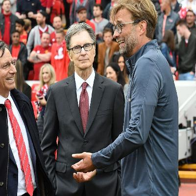 Deal close, JK & FSG's valuations, Agger not jailed, Alaba