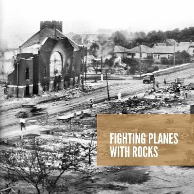 We&You | Fighting Planes With Rocks | June 4, 2021
