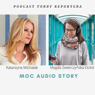 Podcast Moc Audio Story