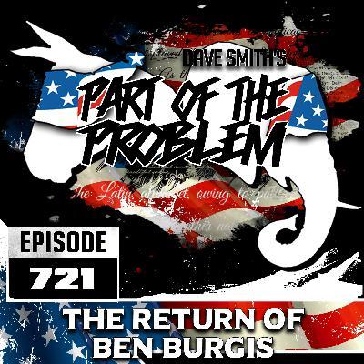 The Return Of Ben Burgis