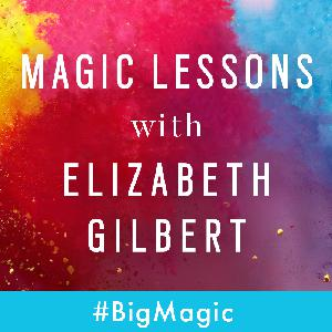 """Magic Lessons Ep. 201: """"You Have a Screaming, Not a Calling."""" Featuring Sarah Jones"""