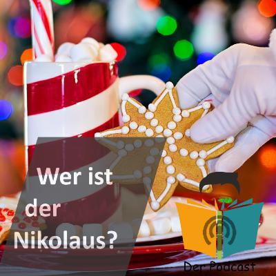 Wer ist eigentlich der Nikolaus? - IstDasFakt?! Wissen