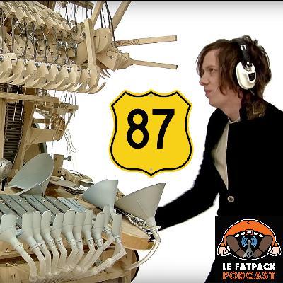 FatPack #87 – Bille Année!