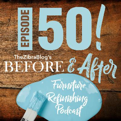 Celebrating our 50th podcast episode by highlighting our first season!