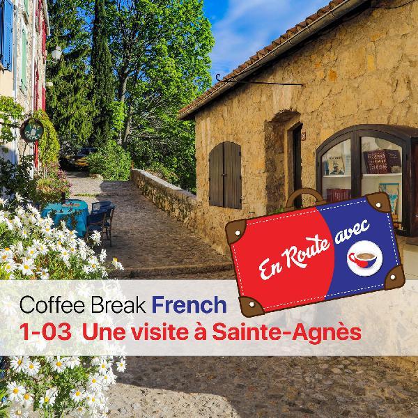 CBF-ER 1.03 | Une Visite à Sainte-Agnès