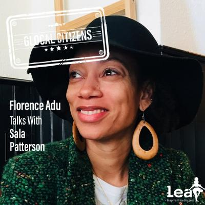 Episode 55: The Power of the Pen with Sala Patterson