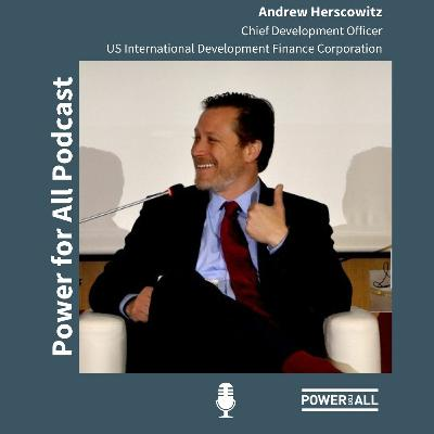 Roadmap for Impact: Interview with Andrew Herscowitz