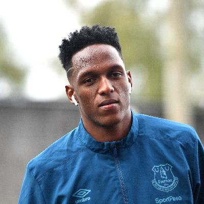 Royal Blue: The selection dilemma facing Everton and how Yerry Mina's absence would affect the squad