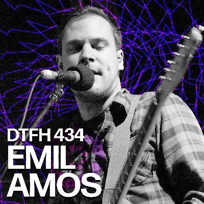 436: Emil Amos