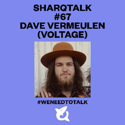 Dave Vermeulen (Voltage)