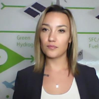 CE 21. SFC Energy - Off Grid Energy Solutions for Mining, Oil & Gas ft Chelsea O'Connor