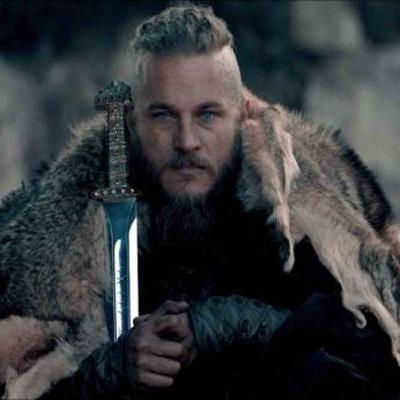 Ragnar Lodbrok, le plus légendaire de tous les Vikings