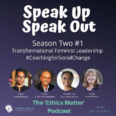 Feminist Transformational Leadership Development Coaching