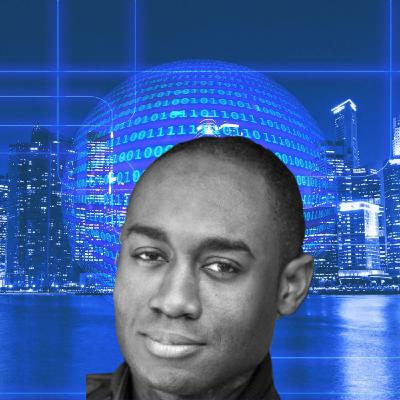 Joseph Senyah - From Programming to Business - Working as a Product Owner and Product Manager
