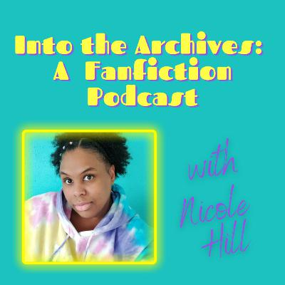 Episode 1: Nicole Hill, Harry Potter, and Doctor Who, Oh My!