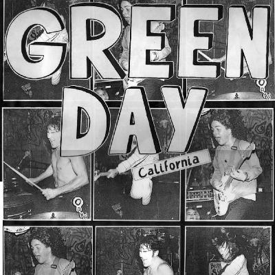 P.786 - Cuando Green Day no eran famosos