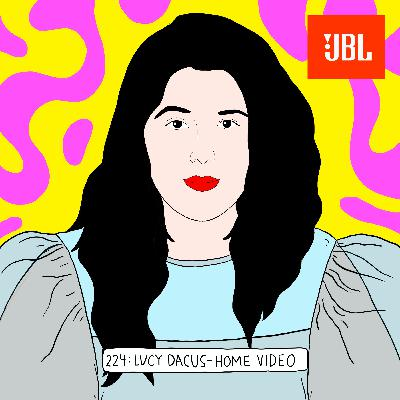 Growing Pains with Lucy Dacus
