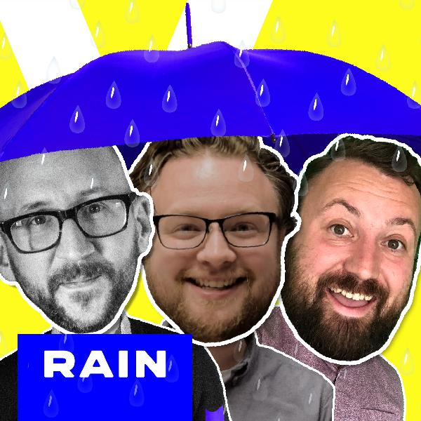 The strategy, creativity and technology triangulation with RAIN's Will Hall and Jason Herndon