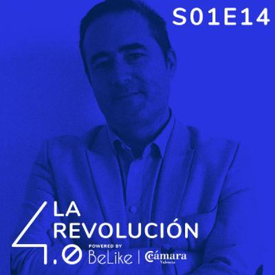 Episodio 14: Banca como ejemplo de innovación, disrupción y transformación, con José María Santos.