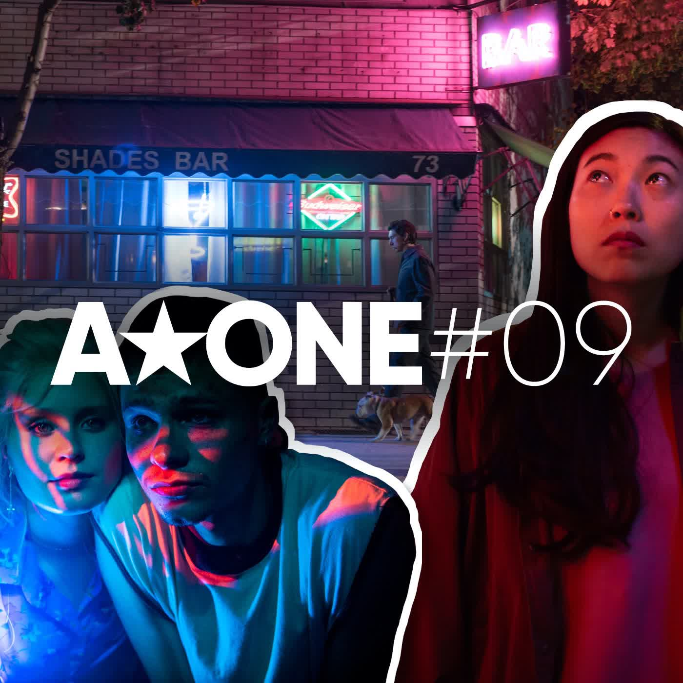 Podcast #09 – как делают видеоэссе для КиноПоиск и ...and Action!
