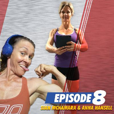 How to beat addiction to transform your body, health and life with Sian & Anna