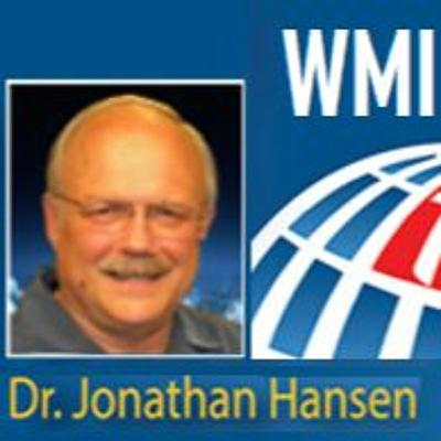 Episode 8341 - Dr. Jonathan Hansen